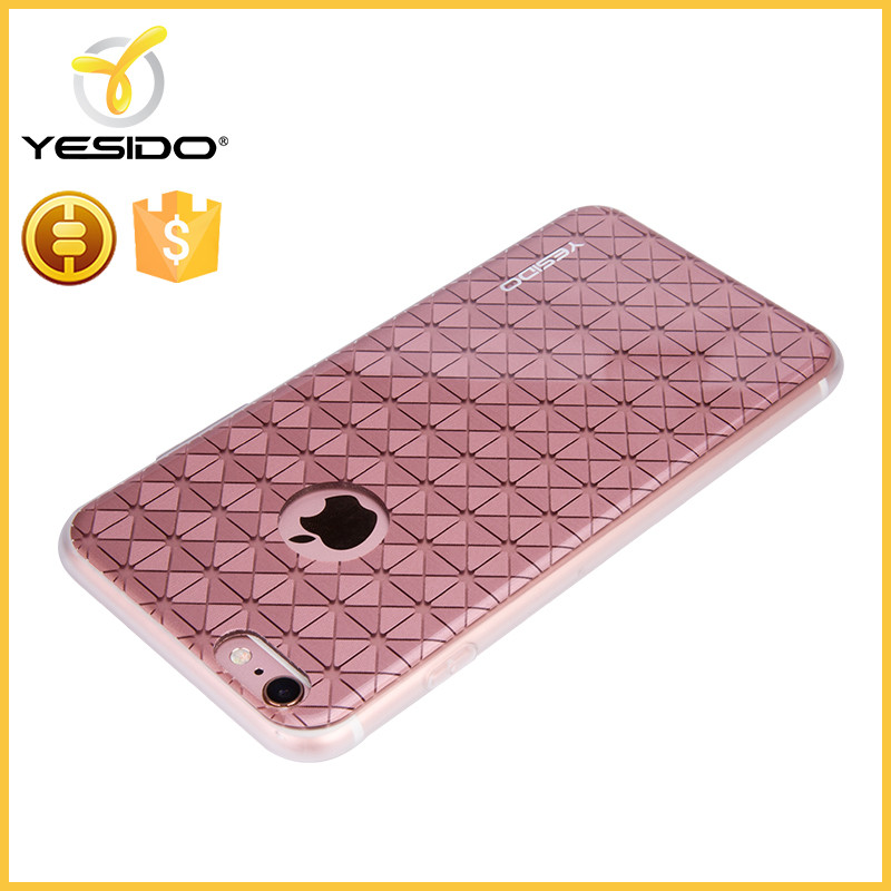 High Quality Cheap price tpu cell phone case for iphone 6/6s