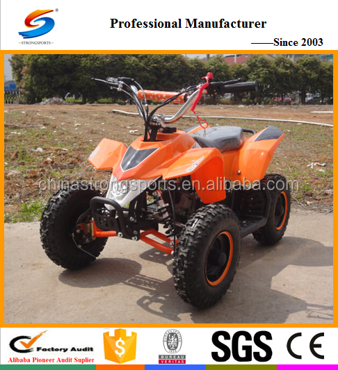 ATV-8 2016 Hot Sell Kids ATV/Mini ATV QUAD / 49cc atv for baby