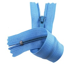 Rubber elastic zipper slider for Jackets