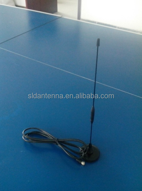 Waterproof sucker antenna long distance 100dbi wifi antenna