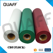 QUAFF Korea Quality Flock Heat Transfer Vinyl Hydrographic Film Water Transfer