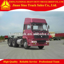 50t steyr king 6*4 tractor/towing truck
