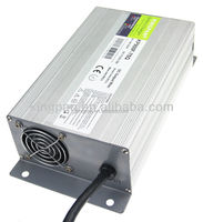 900W 24v25amp CE, PSE lithium lead acid Battery Charger keeps blowing fuse