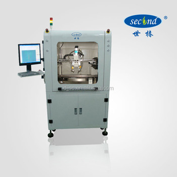 5-axes PCB Glue Coating Machine