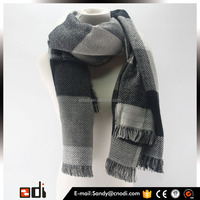 2015 New style fashionable knit muffler ladies women winter scarf