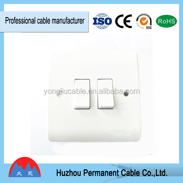 Hot sales in Africa Wall socket electrical switch socket