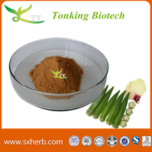 Best Quantity dried okra powder