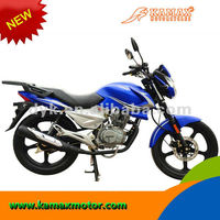 New Motorcycle, KAMAX 2012