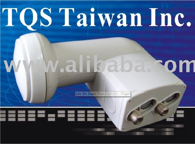 TQS Ku Band A211 Single Low 11.30 ghz LNB Switch