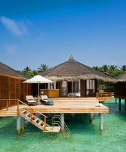 Holiday Packages to Maldives