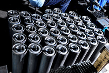 Metallurgy Machinary Forged Steel Roller by Joinrise Mining Equipments