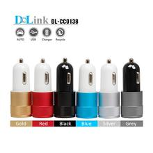 New Design Rocket 2.1a USB Car Charger