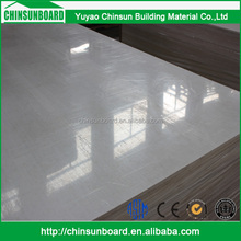 Fireproof Magnesium Oxide Backing Board for Furniture