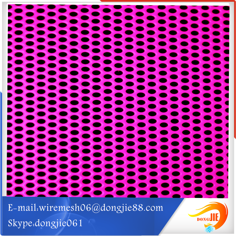 filter sieve reasonable price for perforated metal mesh