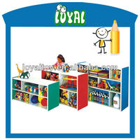 CE kids toy cabinet