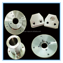 Customized high quality and precision elevator equipment parts