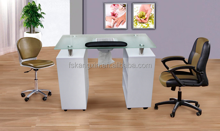 2015 beauty manicure table nail table nail desk for sale for Beauty manicure table