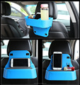 Car Auto Cup Holder Drinks Holder Car Seat Storage Organizer Box