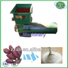 Hot selling sweet potato grinding machine with good quality