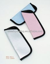 2013 new style cool glasses cases reading glass case,clear plastic glasses cases