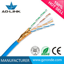 Best Price STP/FTP Cat6 Lan Cable 305 Meters