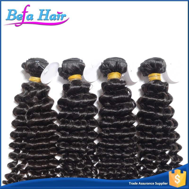 2016 new arrival Accept paypal grade 6a raw unprocessed virgin hair vendors