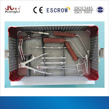 high quality CE proved cervical surgical instruments