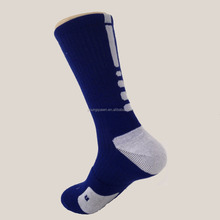 TS12 European and American men's sports tube fast-drying elite football compression socks