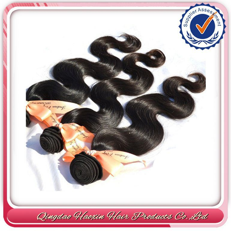 From Qingdao China Fast Shipping Virgin Hot Chinese Girl Hair
