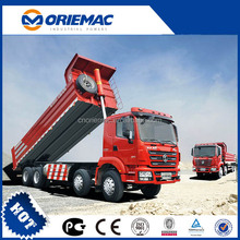 Used SHACMAN Dump Truck for sale in dubai