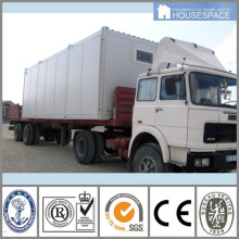 Prefabricated House/ Container House /Fast Food House