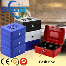 Alibaba top10 key safe box home/safe box for kids