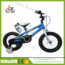 2017 Children love Rechargeable kids sport bike/bicycle for kids price / kids dirt sale