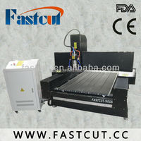 Factory price high precision FASTCUT--9015 carpentry engraving machine wood picture frame making machine
