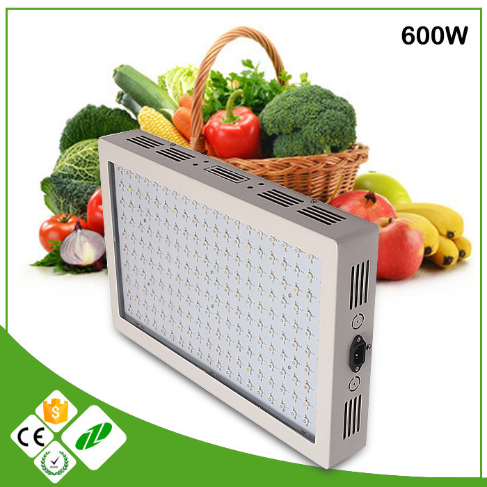High quality greenhouse cheap 600w led grow lights for sale