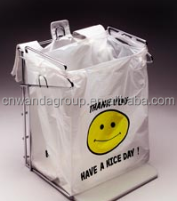 Best quality wholesale Cheap t-shirt packaging plastic bag