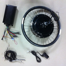 48v 500w 1000w ebike brushless dc motor wheel electric bicycle conversion kit
