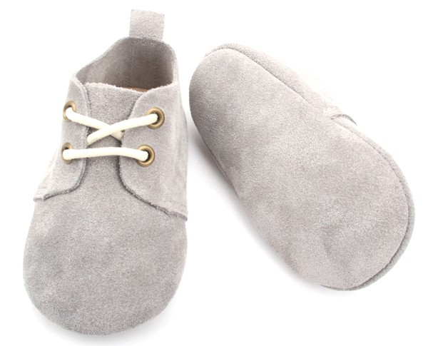 Factory direct china baby shoes manufacturer wholesale soft baby leather shoes