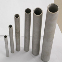 As Customers' Request Length Seamless Stainless Steel Pipe