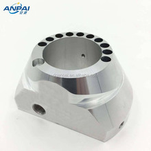dongguan best service custom cnc 2024 aluminum machined parts