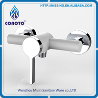 Superior Quality Brass Bathroom Bath Shower thermostatic faucet