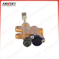 HAISSKY for honda motorcycle spare parts fuel pump assembly