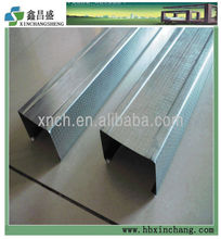 Steel structure gypsum for gypsum board wall