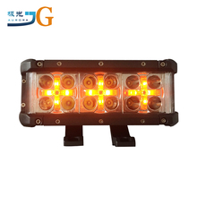 Wholesale Price Motorcycle Track Auto Lamp for Car Cars Marine Blue Amber Pink Angel Eyes LED Light Bar