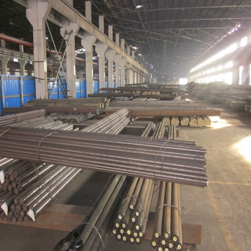 Hot Rolled Jis sup10/Din 51CrV4 Steel Coils