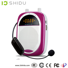 2.4g Wireless Sound Amplifier for Hearing Impaired SD-S610