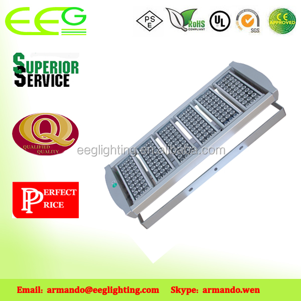 led replacement 500w halogen 500w led high bay light/ brightness 120W led high bay light(equal to 600w metal halide)
