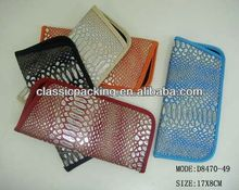mobile pouch,velvet eyeglasses pouch Wholesale eyewear carrying bags