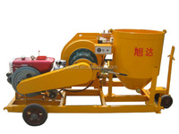 diesel squeeze concrete pump for sale