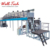 double silicone release paper coating machine